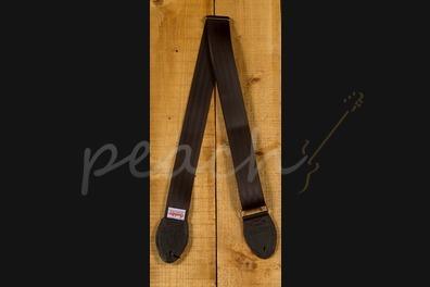 Souldier Plain Seatbelt Dark Brown