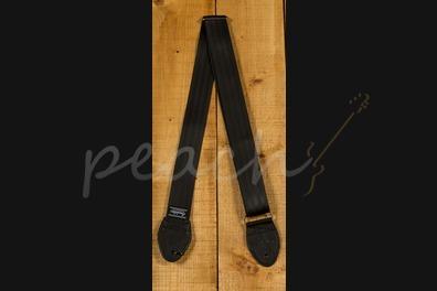 Souldier Plain Seatbelt Black