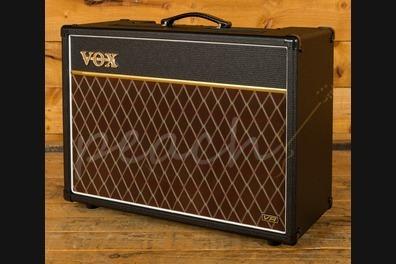 Vox AC15VR 15 Watt Valve Reactor Combo Amplifier