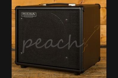 Mesa Boogie 1x12 Thiele Guitar Cabinet