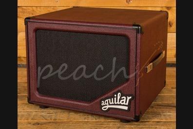 """Aguilar SL112 Limited Lightweight 1x12"""" Bass Cabinet"""