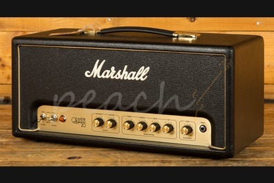 Marshall Origin 20w Head