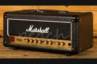 Marshall DSL15H Dual Super Lead 15W Head