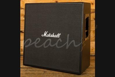 "Marshall Code 4x12"" Speaker Cabinet"