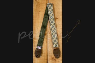 Souldier Rustic Beige/Green/Brown