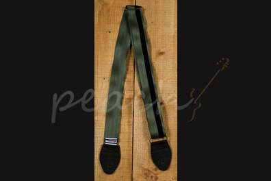 Souldier Stripes Green/Black