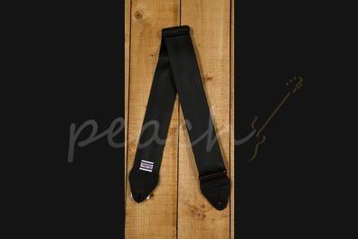 Souldier Plain Seatbelt Black Bass