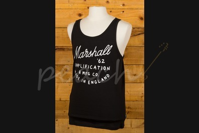 Marshall Standard Tank Top Slant 62 Graphic