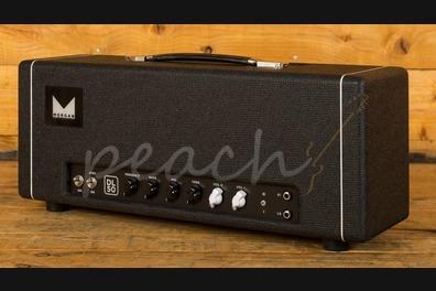 Morgan DL50 Super Bass style 50 watt head