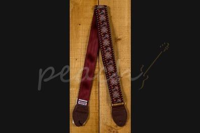 Souldier Hendrix Red/Black/Burgundy