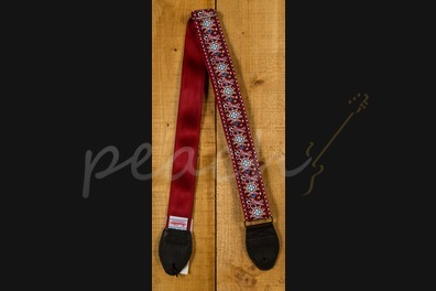 Souldier Hendrix White/Red/Black