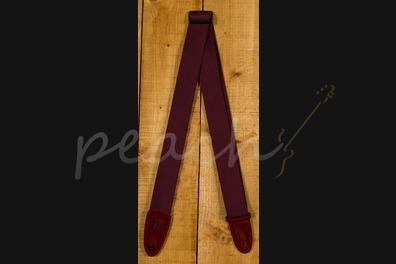Levys MC8 Burgundy