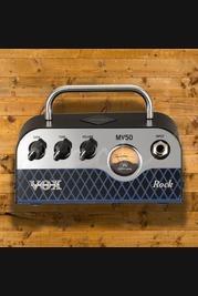 Vox MV50 CR Rock Guitar Amp Head