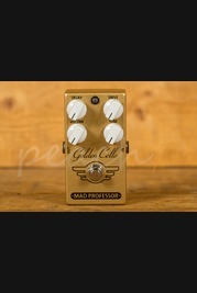 Mad Professor Golden Cello Overdrive Delay