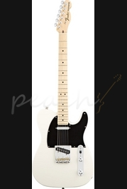 Fender American Special Tele White