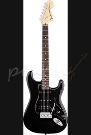 Fender American Special Strat HSS Black