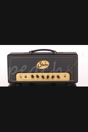 Suhr Badger 18 Head Black