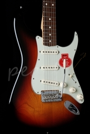 Fender Classic Player 60s Strat Sunburst