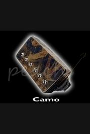 Bare Knuckle 'Nailbomb' Humbucker Camo 50mm