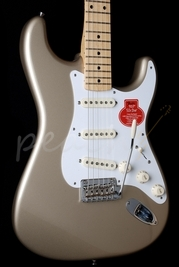 Fender Classic Player 50's Strat Shoreline Gold