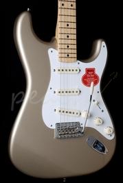 Fender Classic Player 50's Strat Shoreline Gold