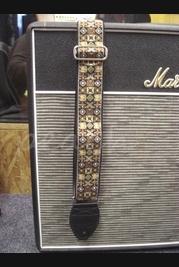 Souldier GS0296CH02BK60 Hendrix Brown