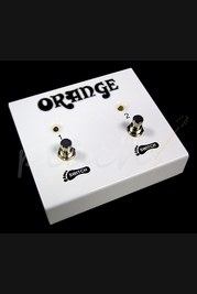 Orange 2-Way Footswitch