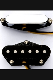 Bare Knuckle Piledriver Tele Set