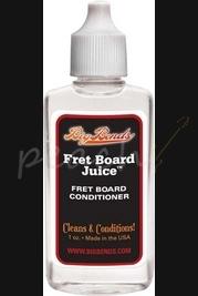 Big Bends Fretboard Juice