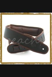 DSL GEG25-15-2 Genuine Leather 2.5 inch Black/Brown