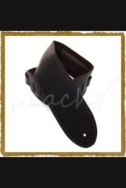 DSL GEG35-15-2 Genuine Leather 3.5 inch Black/Brown