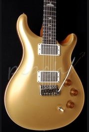 PRS Peach Guitars 5th Anniversary Aged Gold-top DGT Model 2/5