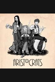The Aristocrats Debut Album In stock now!