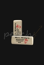 Jim Dunlop Rev Willy's Mojo Slide Ceramic Slide Large