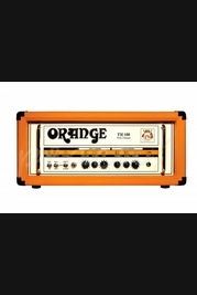 Orange TH100 100 watt Guitar head
