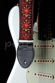 Souldier GS0017BD01BK50 Hendrix Maroon