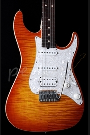 Suhr S3 Honeyburst upgrade Used