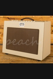 Tone King Sky King Cream 35w 1x12 Combo Built In Attenuator