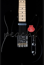 Fender Classic Player Baja Tele Black