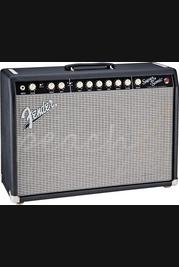 Fender Super Sonic 22 Black