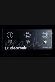 TC Electronic G switch
