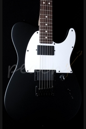 Squier Jim Root Telecaster Flat Black
