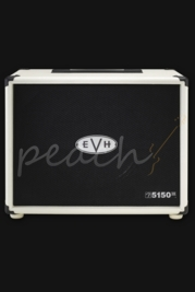 EVH 5150 III 112ST Cabinet Ivory