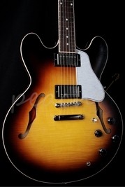 Gibson Custom Shop ES-335 Dot Figured Gloss (Vintage Sunburst)