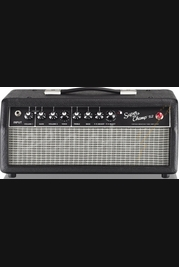 Fender Super Champ X2 HD Electric Guitar Head
