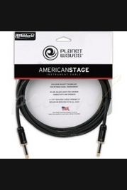 Planet Waves American Stage Instrument cable 15' PW-AMSG-15