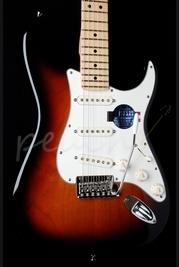 Fender American Standard Strat 2012 spec Maple 3 Tone Sunburst