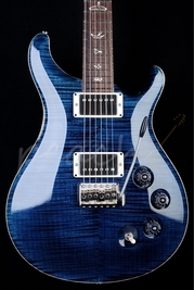 PRS DGT Exclusive Limited Edition 1 of 12 Whale Blue