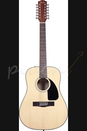 Fender CD-100-12 12 String Acoustic Natural