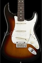 Fender American Standard Strat 2012 spec Rosewood 3 Tone Sunburst